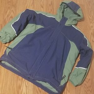 REI snow jacket size 12/14 lg